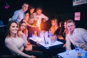 Rezerwacje w Klubach