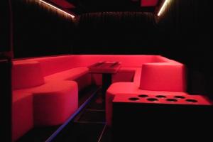 VIP Room w Klubie